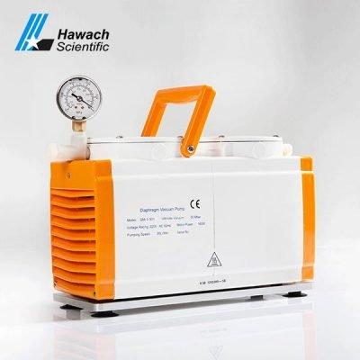 SLVPGM050B-T-Anti-Corrosion Diaphragm Vacuum-Pump