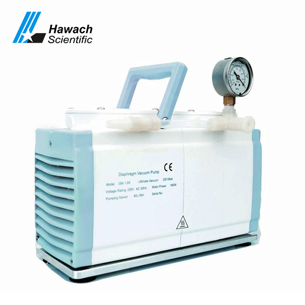 SLVPGM100A-Standard-Diaphragm-Vaccum-Pumps